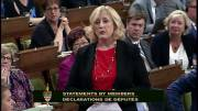 Play video: 'Life can be okay': Lisa Raitt pays tribute to husband, discusses Alzheimer's battle