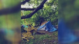 Oshawa's growing homeless population forced to move out of tent cities