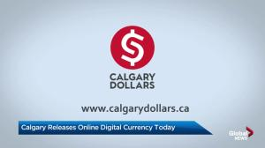 Calgary Dollars launches Friday