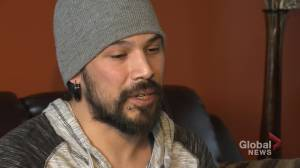 'I felt like me and my daughter's life was at risk': Winnipeg man questions police actions