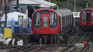 London transit blast, new U.K. terror attack 'imminent'