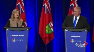 Court ruling on Ontario PC Party leadership vote expected soon