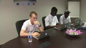 Opportunity knocks for kids interested in coding