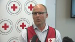 Canadian Red Cross provides overview of Manitoba wildfire evacuations