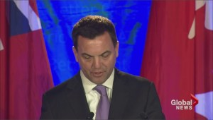 Tim Hudak will step down as PC leader on July 2