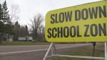 NB looking into requiring expert consultation before school zone speed limits can change