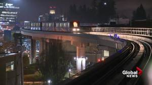 TransLink set to reveal results of late-night service review