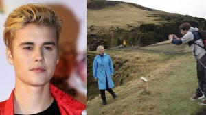Iceland canyon featured in Justin Bieber music video closed after influx of visitors