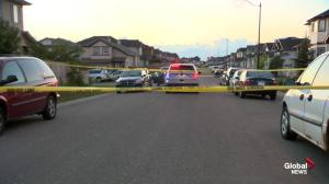 Stabbing in northeast Calgary