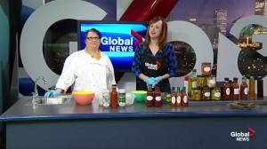 Delight Catering shares a summer BBQ recipe