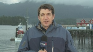 TSB continues to investigate deadly sinking off Tofino