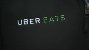 Uber brings 'Eats' to Vancouver