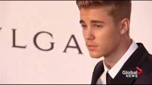 Where will Justin Bieber get married?