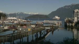 Big changes for Horseshoe Bay ferry terminal?