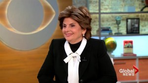 Gloria Allred on Bill Cosby conviction: 'Justice has been done'