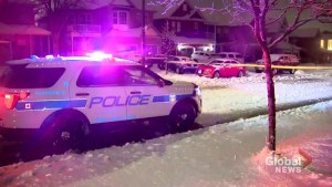 Teen in critical condition after shooting in Mississauga