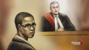 Eaton Centre shooter gets new trial after conviction overturned