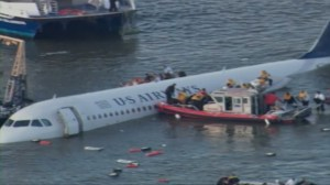 A look back at the 'Miracle on the Hudson' when a US Airways plane landed on the New York river