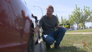 Calgary drivers want city to be on the hook for pothole damages
