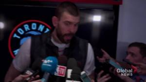 NBA Finals: Marc Gasol on what Raptors need to do better in Game 6