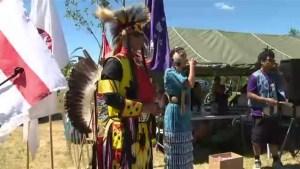 Oromocto First Nation powwow celebrates unity