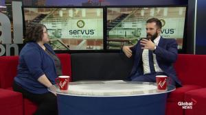 Pros and cons of the side hustle with Servus Credit Union