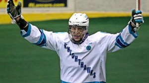 Dan Dawson excited to join the Saskatchewan Rush