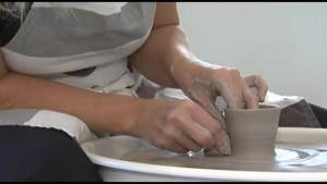 Kingston Potters' Guild hosts Christmas craft show