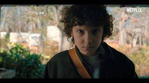 Trailer: 'Stranger Things' Season 2
