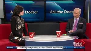 Ask The Doctor: Smoking Addiction