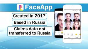 Democrats call for investigation into FaceApp over concerns of national security, privacy risks