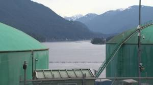 BC loses battle to restrict oil shipments through its border