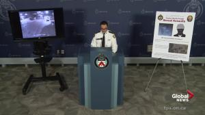 Five sexual assaults in Toronto area linked to same suspect: Police