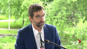 Steven Guilbeault to run for federal Liberals