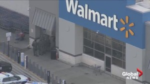 Five injured at Pennsylvania Walmart after fight at cash register