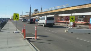 Confusion, frustration mounting as Saskatoon airport construction continues