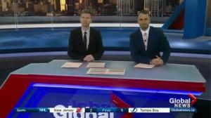 Global News Morning: April 13
