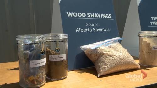 Alberta company turns trash into diesel fuel