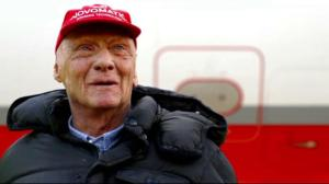 Formula One world champion Niki Lauda dies at 70