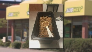Concerning allegations from employees of two Subway locations in Aldergrove