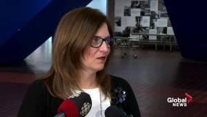 EMSB chair Angela Mancini on school transfers injunction