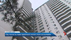 Toronto council moves to strengthen building audits