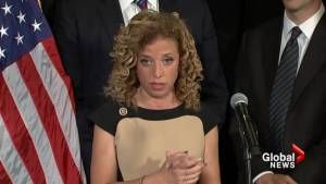 Democrats slam Trump over wife's speech gaffe, call GOP 'vitriolic'