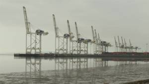 Tentative agreement reached in B.C. port lockout