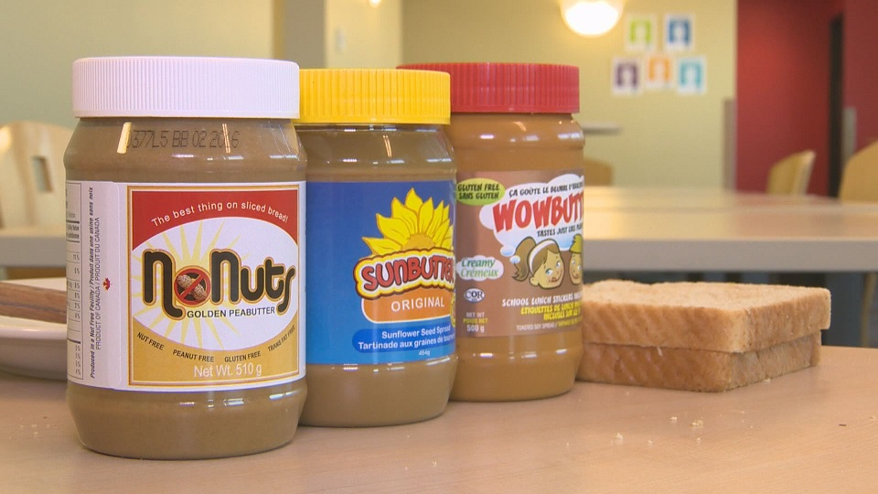 Can nut allergies develop later in life