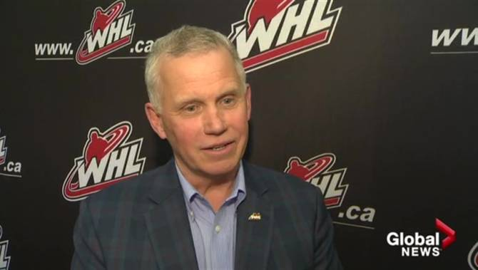 No rule changes forthcoming, WHL commissioner says as Kelowna AGM concludes