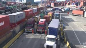 Potential port strike could cost the retail industry