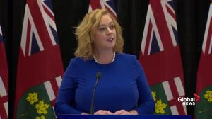 Lisa MacLeod announces enhancements to Ontario's autism program