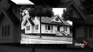 The history of the PNE Prize Home