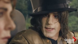 'Urban Myths' trailer gives first look at Sky Arts Michael Jackson episode
